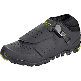 Shimano SH-ME701 Zapatillas, black